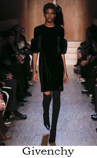 Style Givenchy Autunno Inverno Givenchy Donna 29