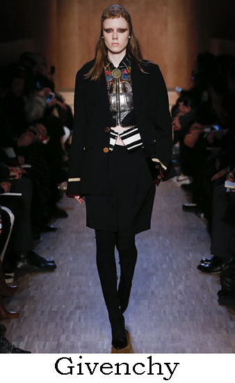 Style Givenchy Autunno Inverno Givenchy Donna 3