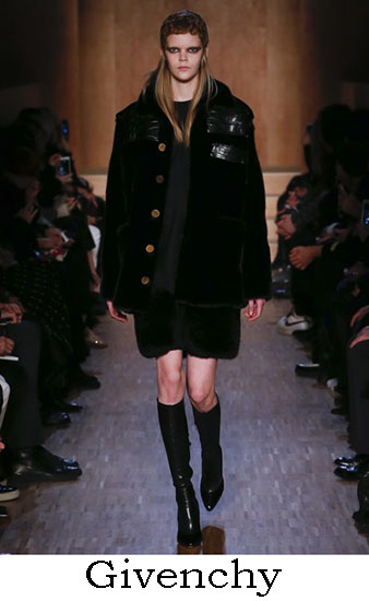 Style Givenchy Autunno Inverno Givenchy Donna 30