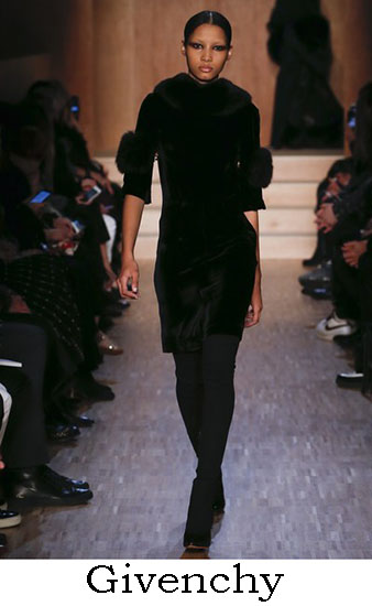Style Givenchy Autunno Inverno Givenchy Donna 31