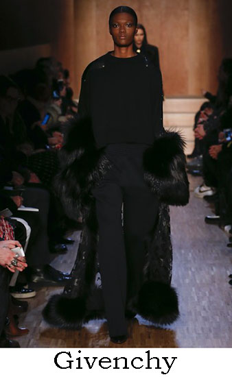 Style Givenchy Autunno Inverno Givenchy Donna 32
