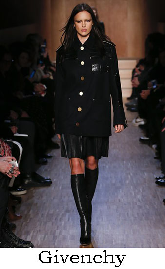 Style Givenchy Autunno Inverno Givenchy Donna 33