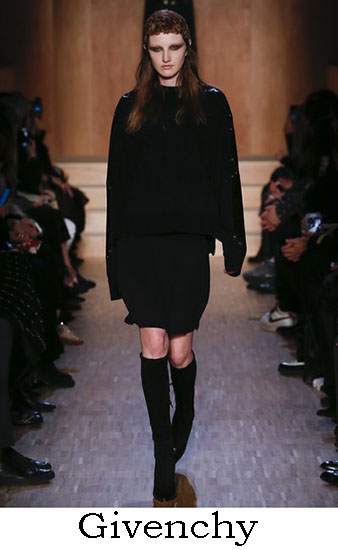 Style Givenchy Autunno Inverno Givenchy Donna 34