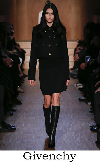 Style Givenchy Autunno Inverno Givenchy Donna 35