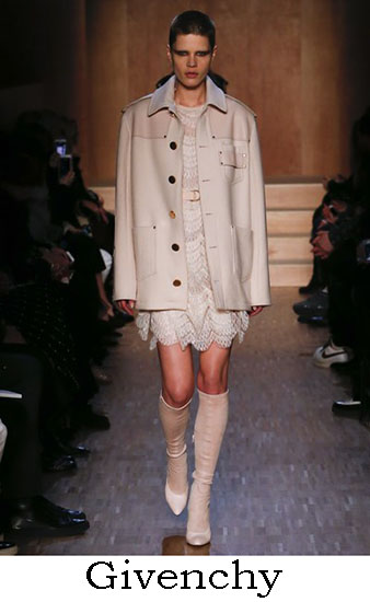 Style Givenchy Autunno Inverno Givenchy Donna 36