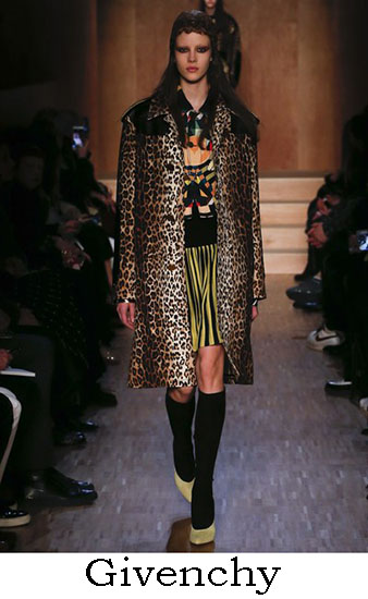 Style Givenchy Autunno Inverno Givenchy Donna 37