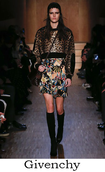 Style Givenchy Autunno Inverno Givenchy Donna 38