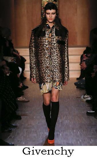Style Givenchy Autunno Inverno Givenchy Donna 39