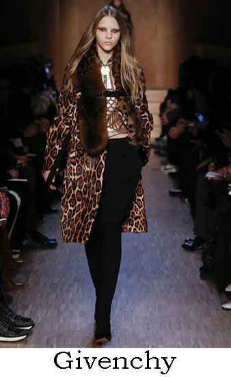 Style Givenchy Autunno Inverno Givenchy Donna 4