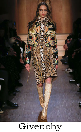 Style Givenchy Autunno Inverno Givenchy Donna 41