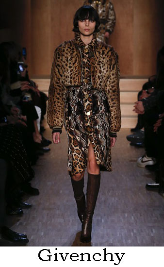Style Givenchy Autunno Inverno Givenchy Donna 42