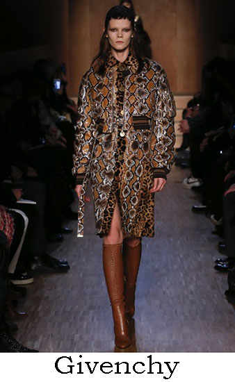 Style Givenchy Autunno Inverno Givenchy Donna 43