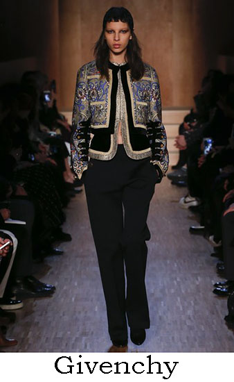 Style Givenchy Autunno Inverno Givenchy Donna 45