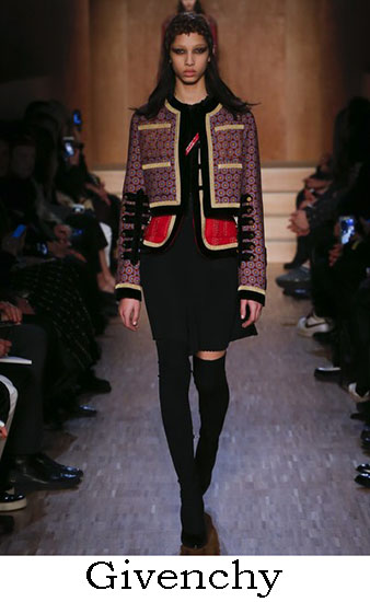 Style Givenchy Autunno Inverno Givenchy Donna 46