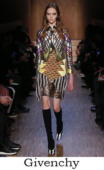 Style Givenchy Autunno Inverno Givenchy Donna 48
