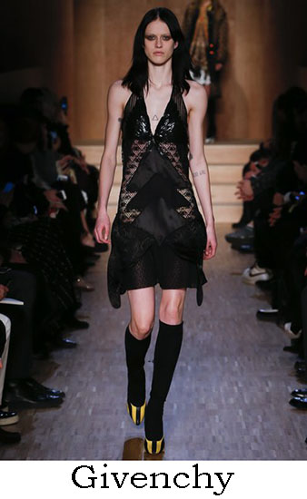 Style Givenchy Autunno Inverno Givenchy Donna 49