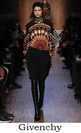 Style Givenchy Autunno Inverno Givenchy Donna 5