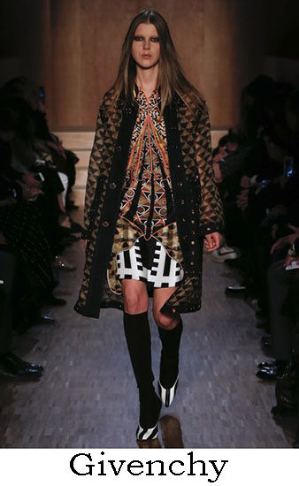 Style Givenchy Autunno Inverno Givenchy Donna 50