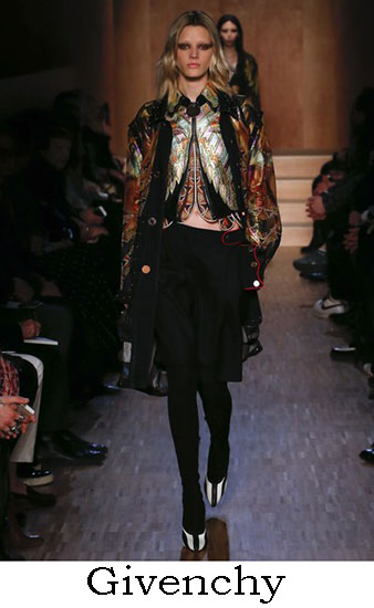 Style Givenchy Autunno Inverno Givenchy Donna 51