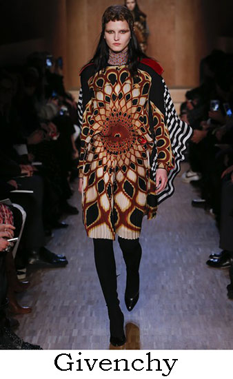 Style Givenchy Autunno Inverno Givenchy Donna 6