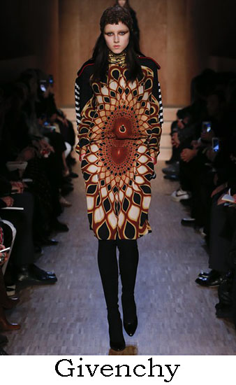 Style Givenchy Autunno Inverno Givenchy Donna 7