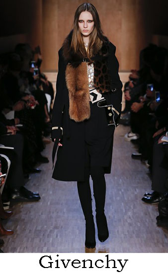 Style Givenchy Autunno Inverno Givenchy Donna 8