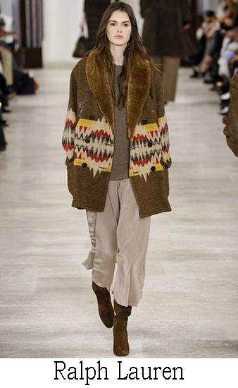 Style Ralph Lauren Autunno Inverno Ralph Lauren Donna 16