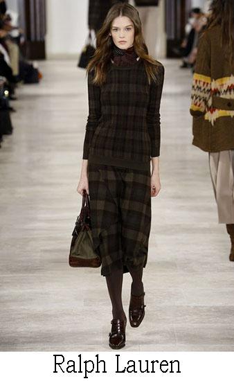 Style Ralph Lauren Autunno Inverno Ralph Lauren Donna 17
