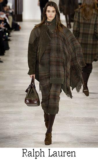 Style Ralph Lauren Autunno Inverno Ralph Lauren Donna 22