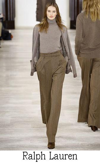 Style Ralph Lauren Autunno Inverno Ralph Lauren Donna 3