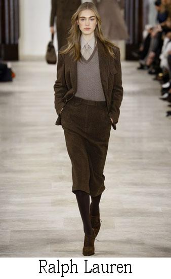 Style Ralph Lauren Autunno Inverno Ralph Lauren Donna 9