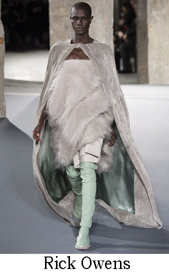 Style Rick Owens Autunno Inverno Rick Owens Donna 21