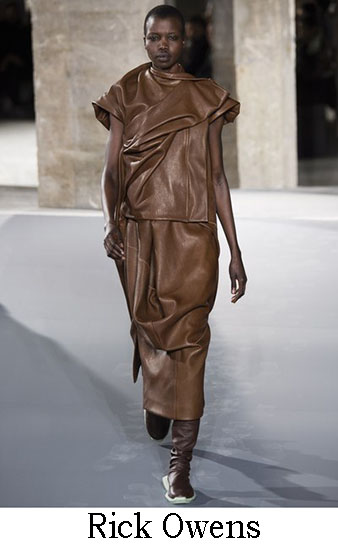 Style Rick Owens Autunno Inverno Rick Owens Donna 26