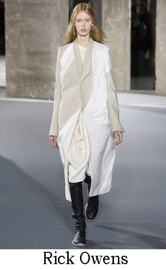 Style Rick Owens Autunno Inverno Rick Owens Donna 5
