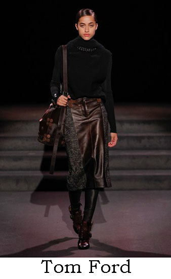 Style Tom Ford Autunno Inverno Tom Ford Donna 14