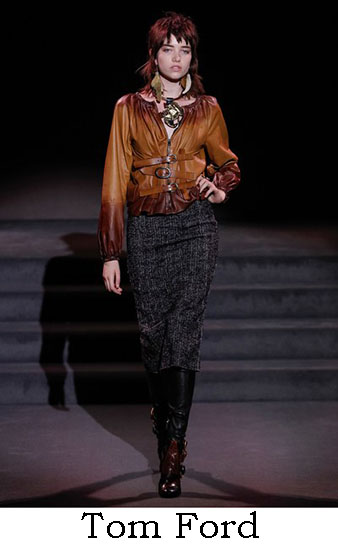 Style Tom Ford Autunno Inverno Tom Ford Donna 2