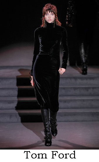 Style Tom Ford Autunno Inverno Tom Ford Donna 30