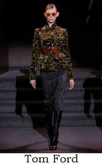 Style Tom Ford Autunno Inverno Tom Ford Donna 5