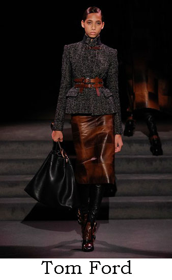 Style Tom Ford Autunno Inverno Tom Ford Donna 6