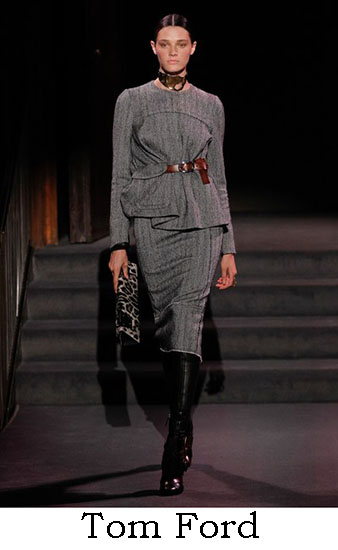 Style Tom Ford Autunno Inverno Tom Ford Donna 7