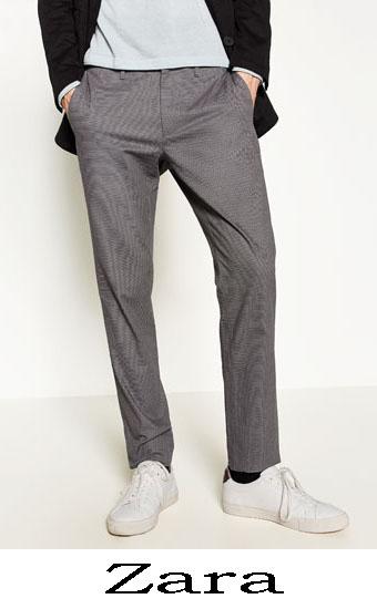 Style Zara Autunno Inverno Zara Uomo Look 24