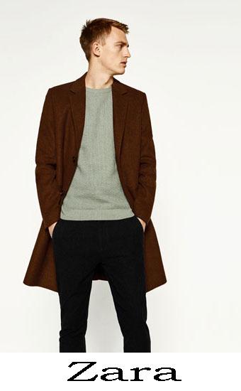Style Zara Autunno Inverno Zara Uomo Look 3