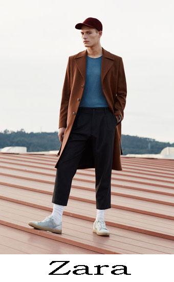 Style Zara Autunno Inverno Zara Uomo Look 43