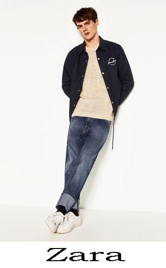 Style Zara Autunno Inverno Zara Uomo Look 7