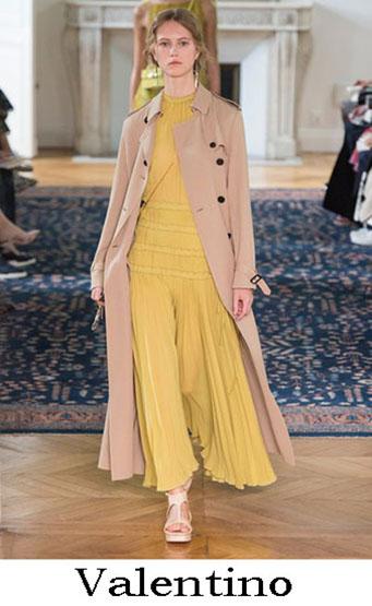 Valentino Primavera Estate Style Valentino Donna Look 16