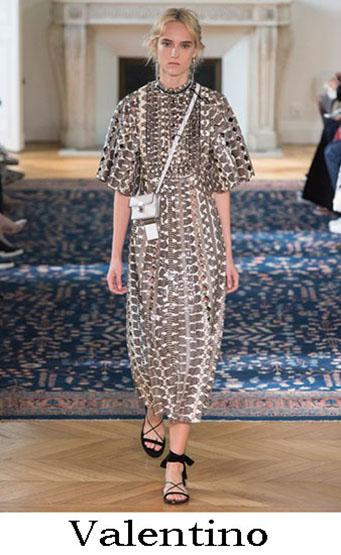 Valentino Primavera Estate Style Valentino Donna Look 28