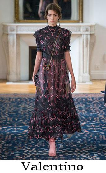 Valentino Primavera Estate Style Valentino Donna Look 35