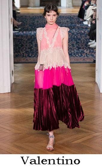 Valentino Primavera Estate Style Valentino Donna Look 4