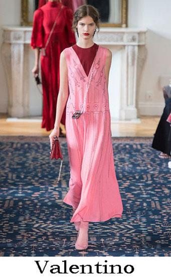 Valentino Primavera Estate Style Valentino Donna Look 46