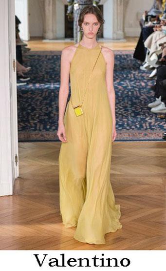 Valentino Primavera Estate Style Valentino Donna Look 48